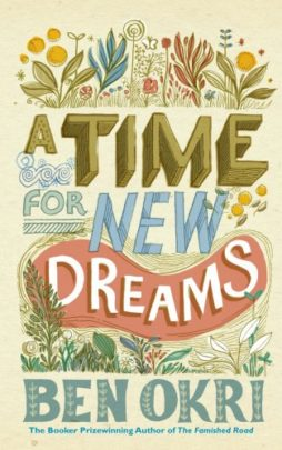 Link to A Time for New Dreams - Ben Okri Book