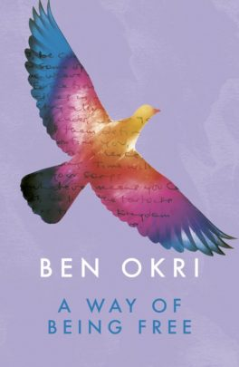 Link to A Way of Being Free - Ben Okri Book