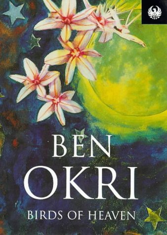 Birds of Heaven - Ben Okri Book Cover Image
