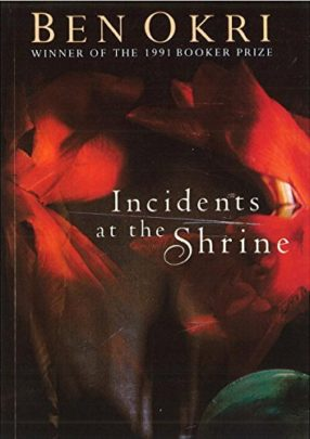 Link to Incidents At The Shrine - Ben Okri Book