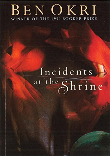 Incidents At The Shrine - Ben Okri Book Cover Image