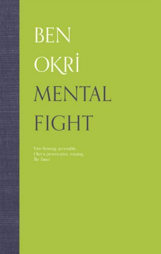 Mental Fight - Ben Okri Book Cover Image