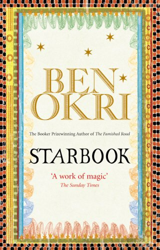 Starbook - Ben Okri Book Cover Image