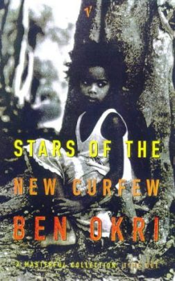 Link to Stars of the New Curfew - Ben Okri Book