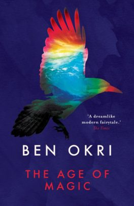 Link to The Age of Magic - Ben Okri Book