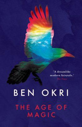 Link to The Age of Magic - Ben Okri Book