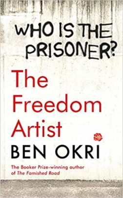 Link to The Freedom Artist - Ben Okri Book